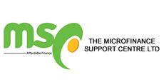 The Microfinance Support Centre